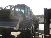 2011 Caterpillar 525C Skidder