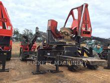 Prentice Harvester