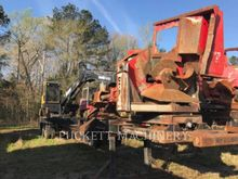 Forestry equipment - : TIMBERKI