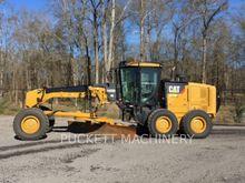 2012 Caterpillar 140M2 Motor gr