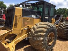 2010 Caterpillar 525C Skidder