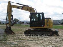 2015 Caterpillar 311FLRR Track