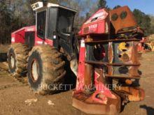 2011 Prentice 2470 Harvester