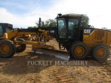 2011 Caterpillar 12M Motor grad