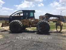 2003 Caterpillar 525B Skidder