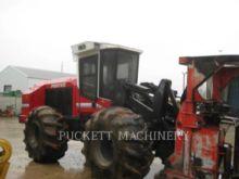 2011 Prentice 2570 Harvester