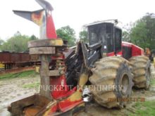 2010 Prentice 2670 Harvester