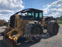 2008 Caterpillar 525C Skidder