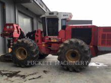 2013 Prentice 2670 C Harvester