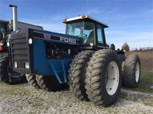 Used 1991 FORD 976 i