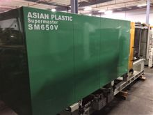 2013 Asian Plastic - SM-650V (2