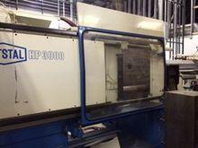 1993 Netstal - HP3000-1650 (199