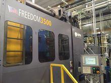 2005 HPM - Freedom 3500-306/400
