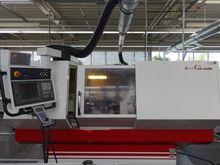 2001 STUDER S154 CNC