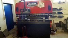 Used 1987 AMADA IT 5