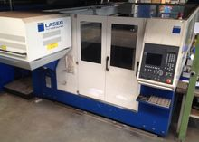 Used 2000 TRUMPF TC