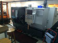 Used 2012 HAAS ST-20