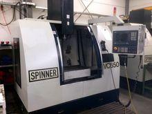 2000 SPINNER VC650