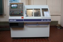 1987 WEILER UD 24 CNC