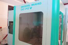 1994 DMG DECKEL MAHO DC 70 V