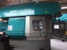 Used 2005 INDEX MS 5