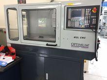 2011 OPTIMUM M2L CNC