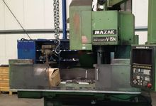 1989 MAZAK Powercenter V-15N