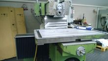 2007 MAHO MH 1000 CNC