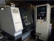 1998 WALTER HELITRONIC 35 CNC
