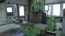 1996 HECKERT FQS 400 CNC