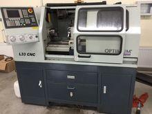 2011 OPTIMUM L33 CNC