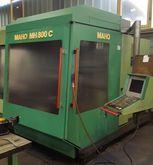 Used 1991 MAHO MH 80