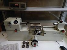 Used ZEISS ULM 02-60