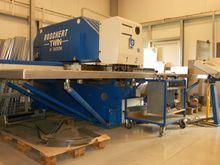 2001 BOSCHERT Twin 1000 CNC Rot