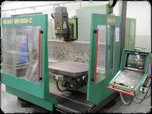 1991 MAHO MH 1000 C