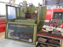 Used 1989 MAHO MH 60