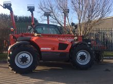 Used Manitou MT932 T
