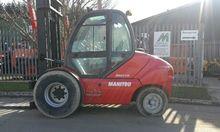 Used Manitou MSI50-H