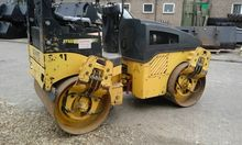 Used Bomag BW120AD-4