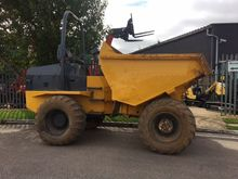 Used 2001 Benford 9t