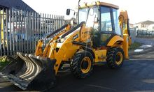 JCB 2CX Streetmaster DUE IN