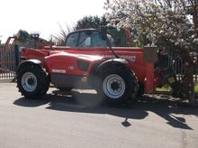 Used Manitou MT1436R