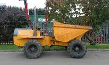 Used 2006 Benford 6t