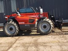 Used Manitou MT932 D