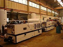 Schoma CHL 40G Diesel Locomotiv