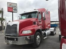 Used 2013 MACK PINNA