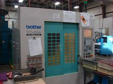 2003 Brother TC-S2A CNC Drillin