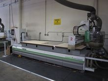 2006 Biesse Rover B4.40 FTK CNC