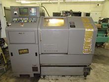1991 Hardinge Conquest GT27 CNC
