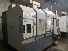 Used 2011 Okuma M560